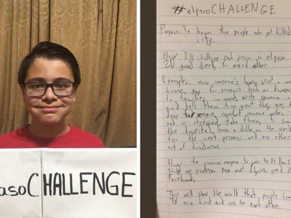 El Paso Challenge