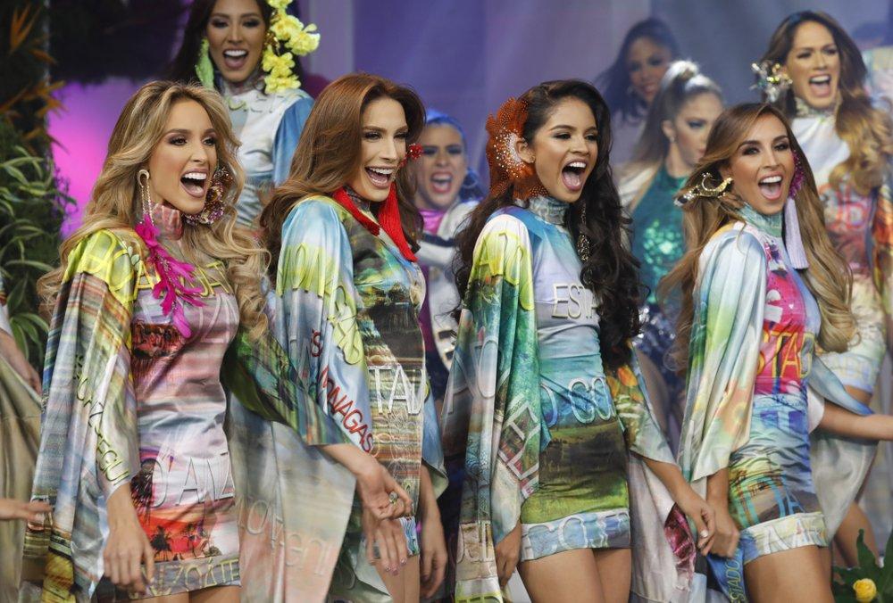 Miss Venezuela2
