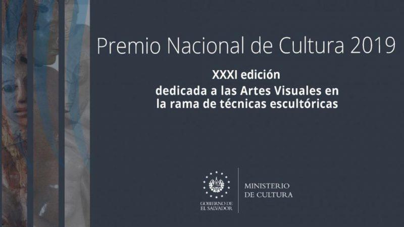 Premio Nacional de Cultura