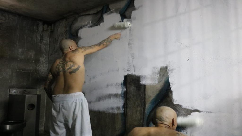 Grafitis penales