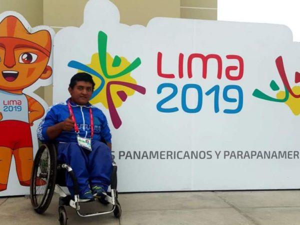 tenis de mesa Lima 2019
